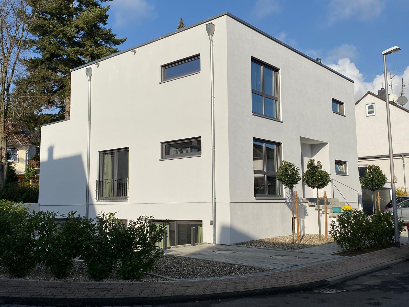 Hanse Haus - Michael Springer   Projekt 01