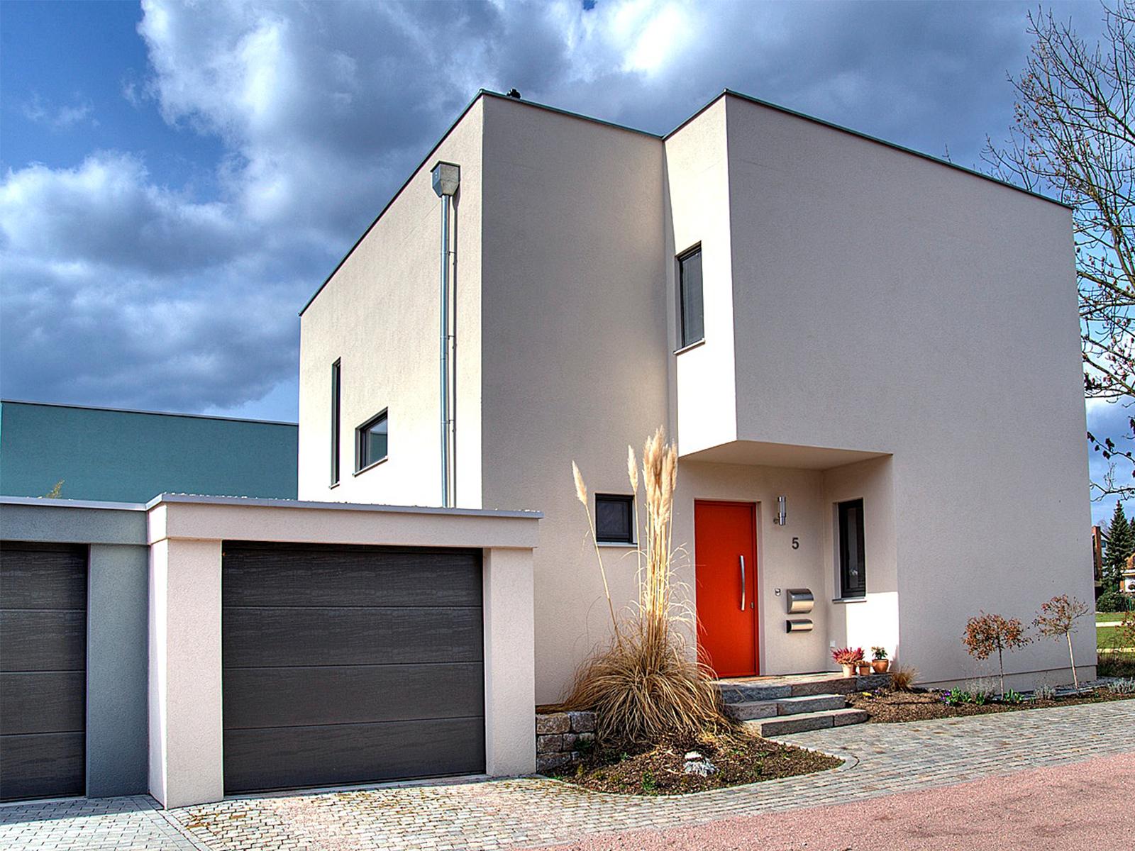 Hanse Haus - Michael Springer   Projekt 03