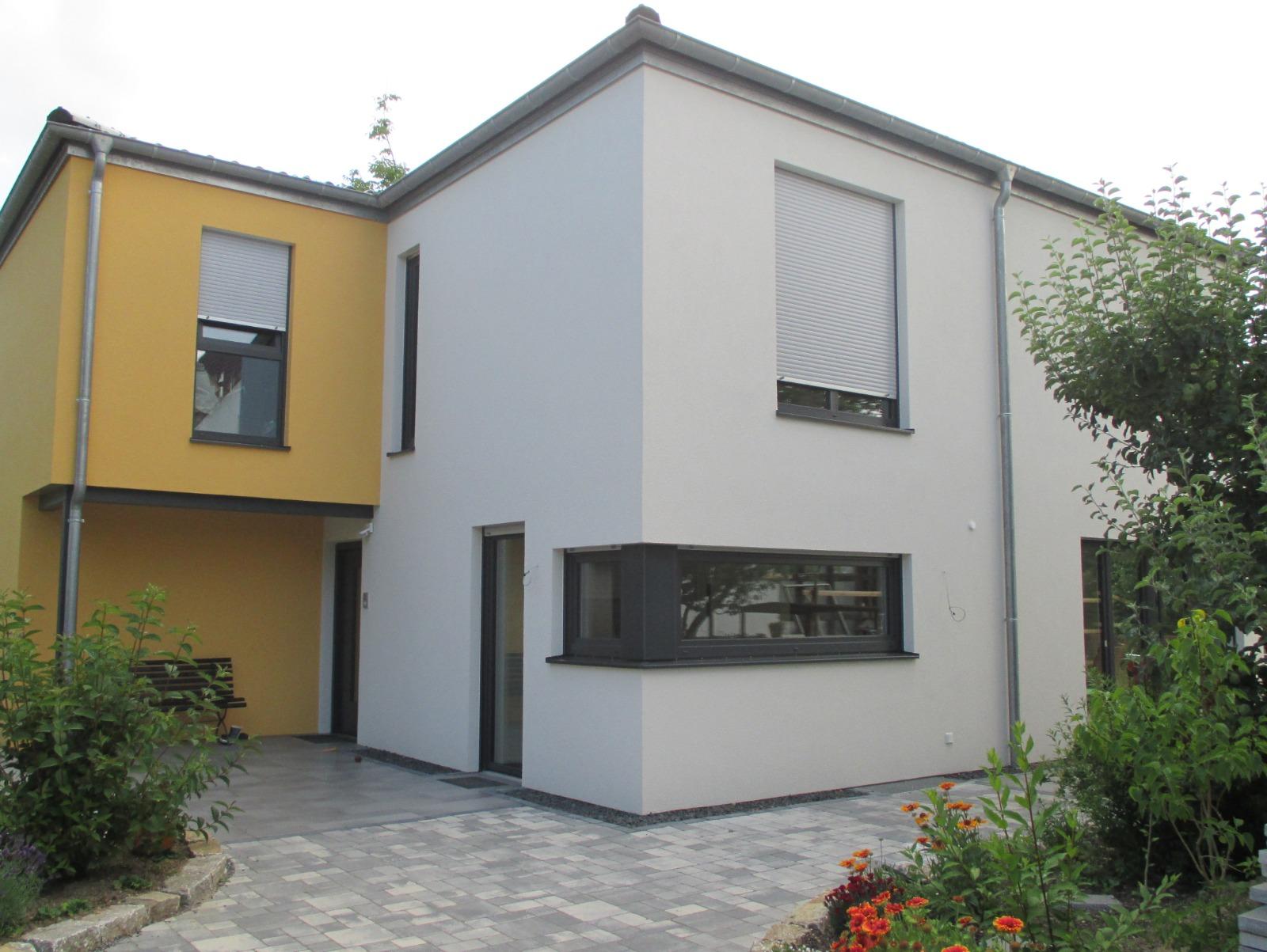 Hanse Haus - Michael Springer   Projekt 05