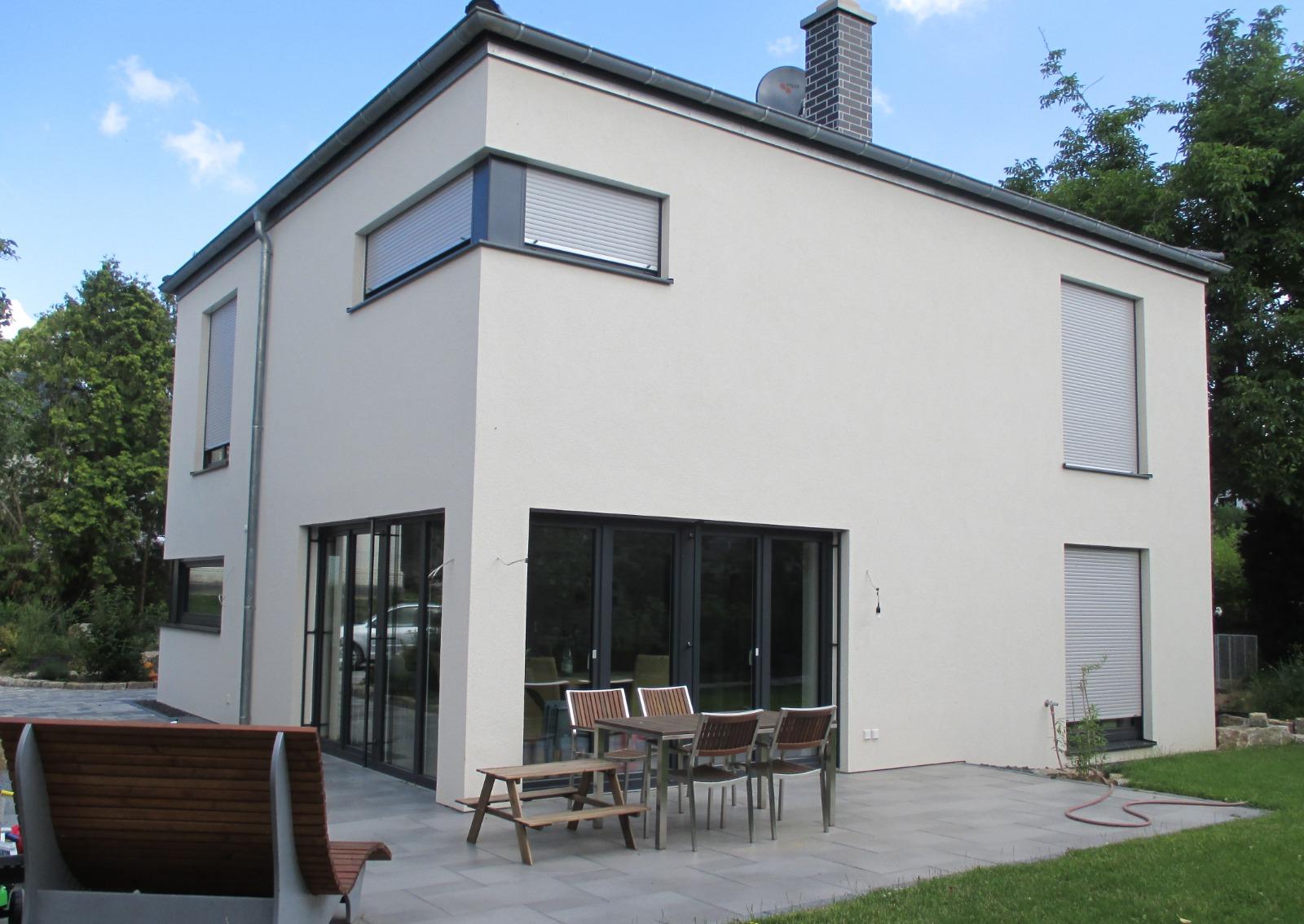 Hanse Haus - Michael Springer   Projekt 06