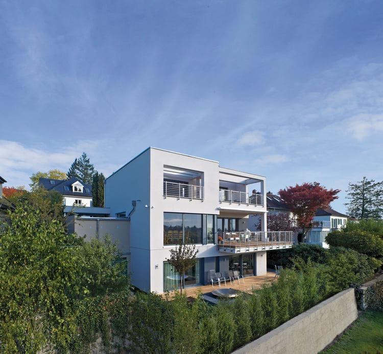 Hanse Haus - Michael Springer   Projekt 09