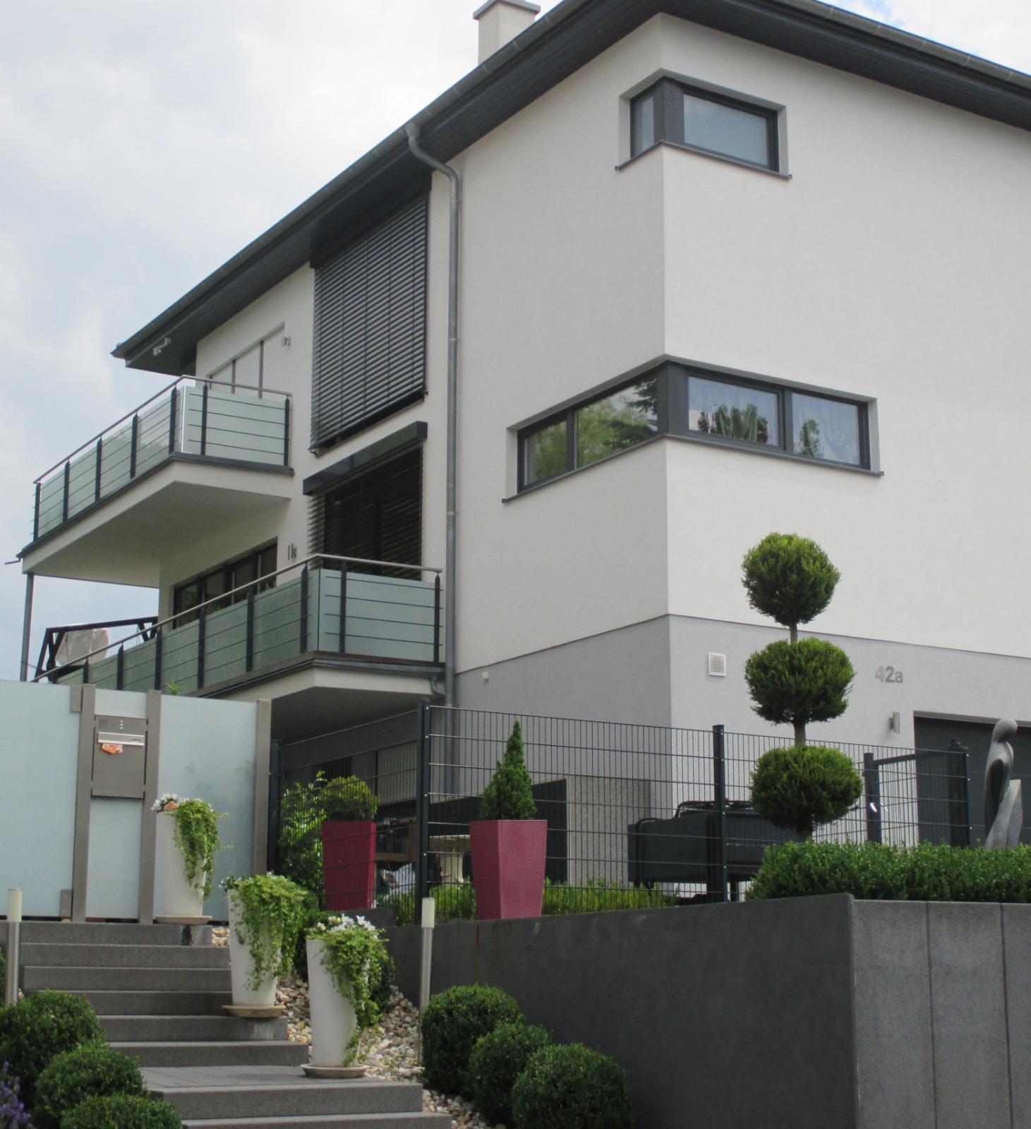 Hanse Haus - Michael Springer   Projekt 10