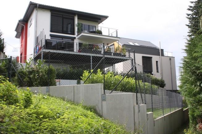 Hanse Haus - Michael Springer   Projekt 12
