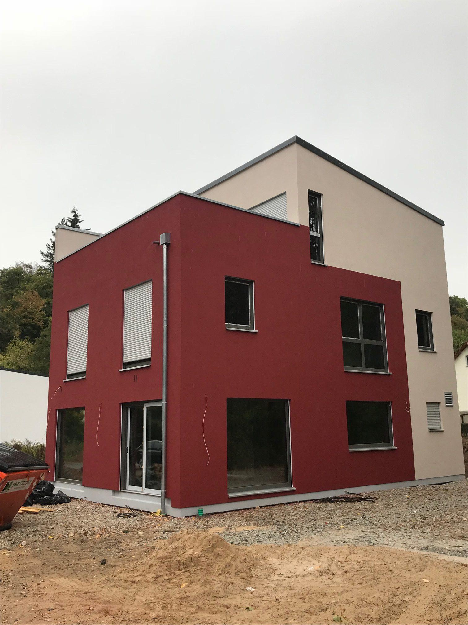 Baugebiet Eppstein