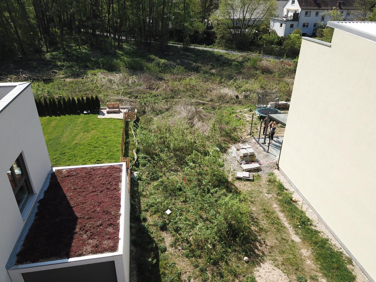 Eppstein - Baubeginn